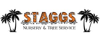 Nursery And Tree Services Logo